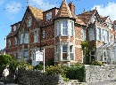 Bed and Breakfast Swanage The Castleton