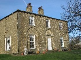 Bed and Breakfast Skipton Newton Grange